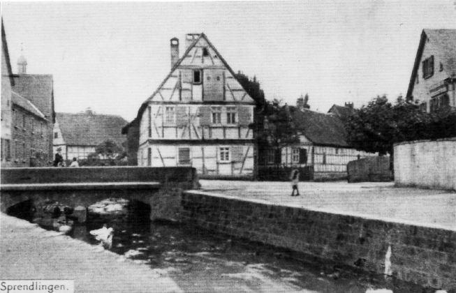 entfernung oberursel quedlinburg